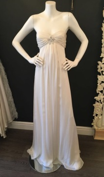 Aurelea by Temperley. Size 14. Good condition.