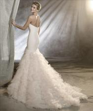 Opal by Pronovias. Size 14. Excellent condition.